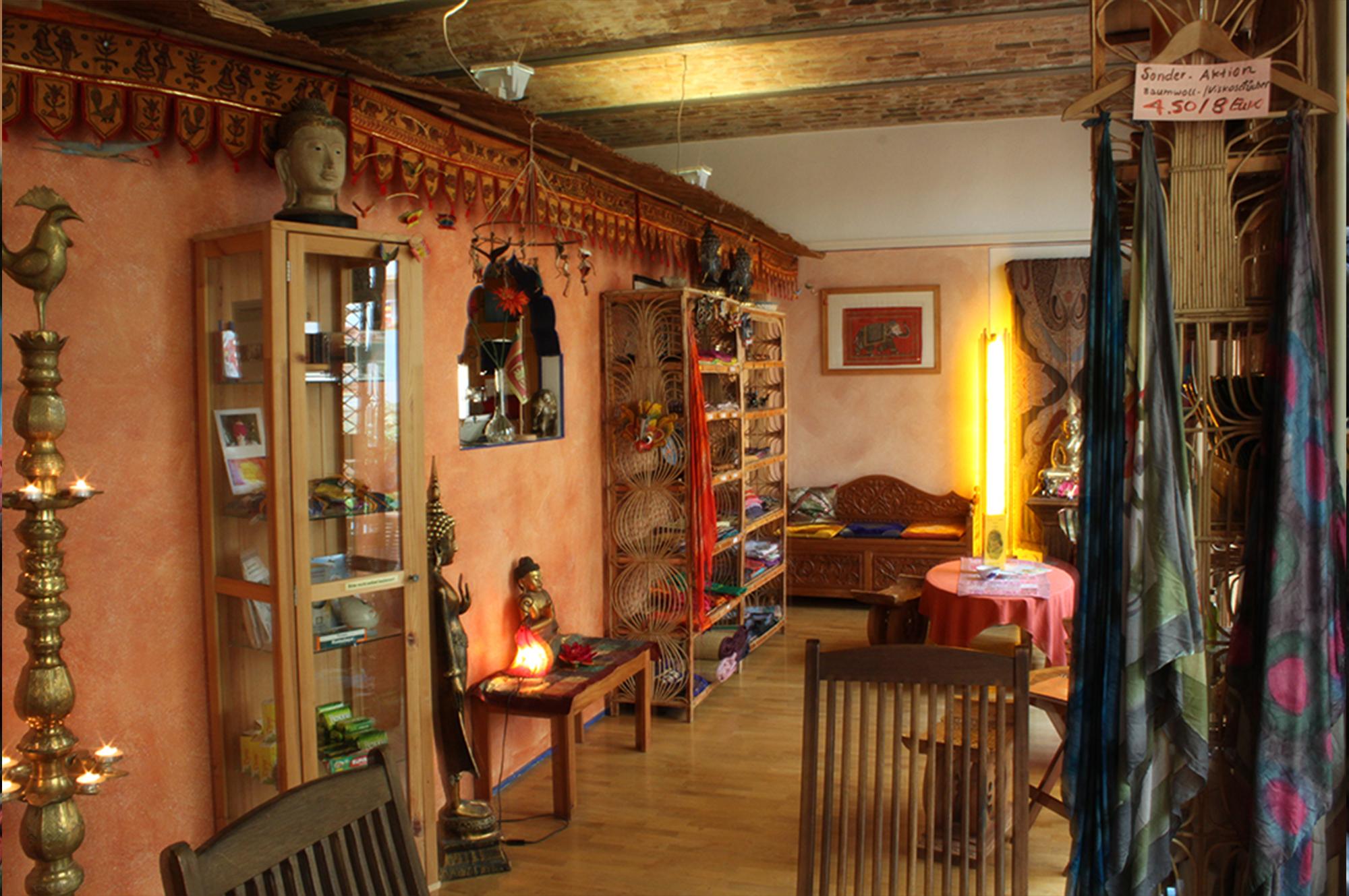 Ayurveda - Shop